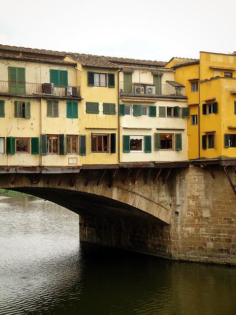 Ponte Vecchi
