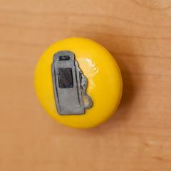 Jack's dresser knobs