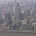 Padatnya Shanghai..