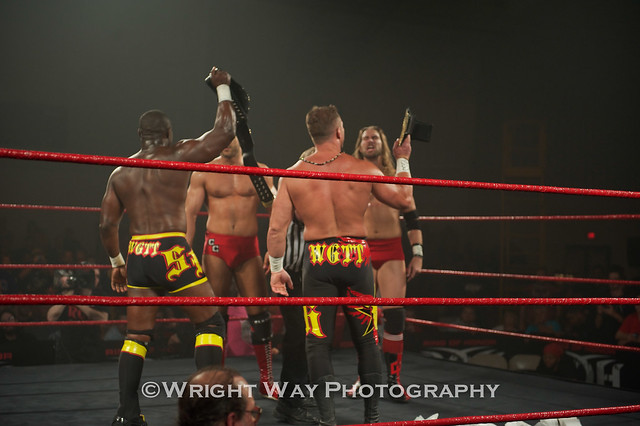 Ring of Honor TV-58