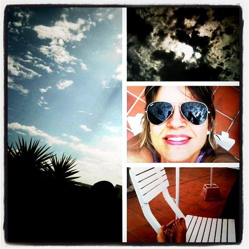 Veranico's time!! by rutroncal