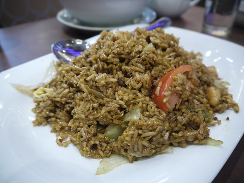 Sentosa Fried Rice