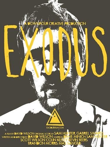 Exodus Short Film - Poster 1