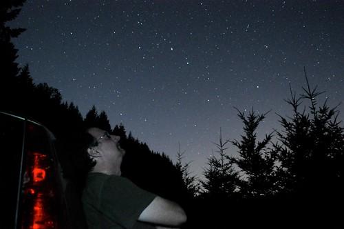 Jeff and Stars