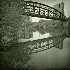 El Puente de Acero