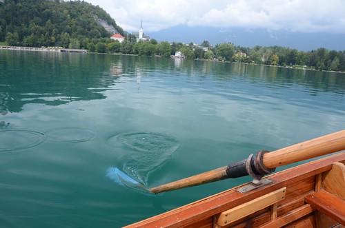 Slowenien: Bled