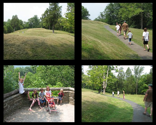 Serpent Mound 3