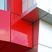 Walgreens MGM Facade - Details - Tower Corner