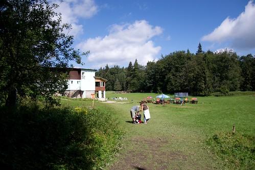 Zejmarská Roklina