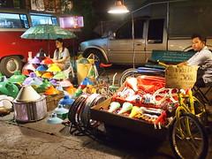Talad Rod Fai (Train Market), Bangkok