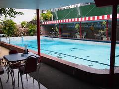 Swimming Pool, The Atlanta Hotel, Bangkok