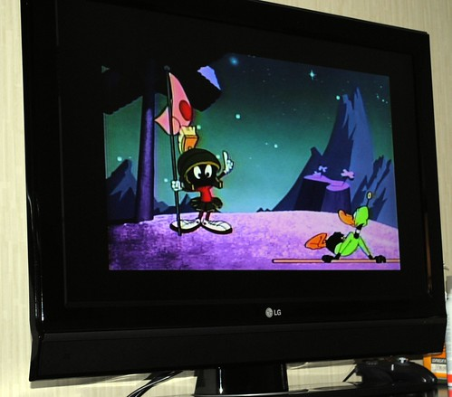 13b: Marvin the Martian