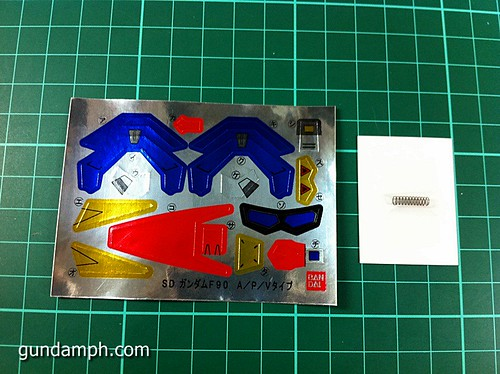 SD Gundam F90 Full Equipment (6)