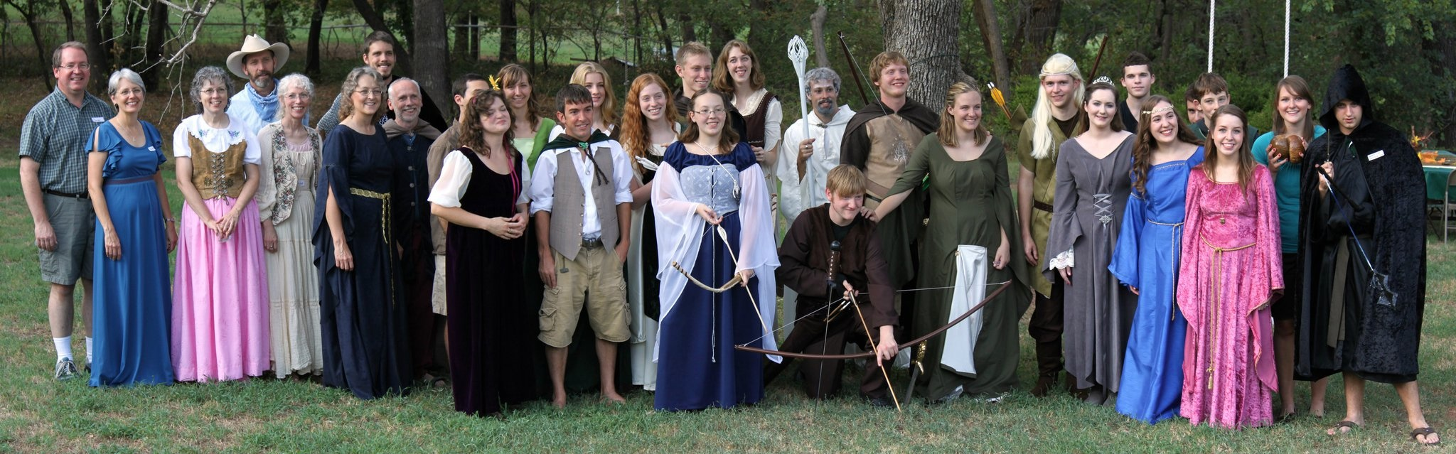 Feast of Middle-earth, 2011