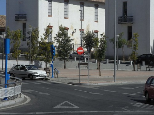 Plazas Duras en Córdoba: el test del abuelete.