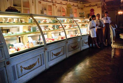 Cafe Pushkin Konditorei