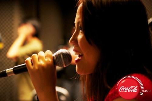 Callalily and Kiss Jane - Coke Music Studio - 5