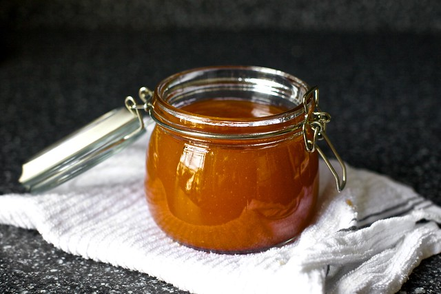 peach butter – smitten kitchen