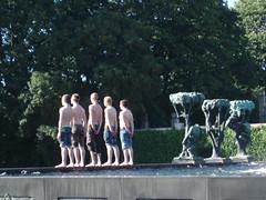 Oslo_Vigeland_Park11