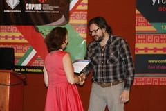 Primer premio Diego Enrique Osorno