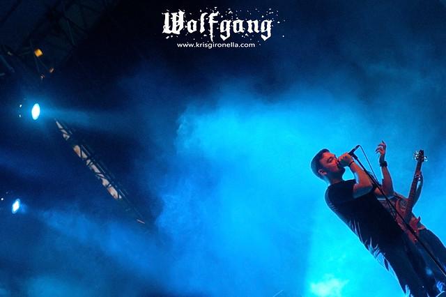 Wolfgang @ Bay Beats 2011