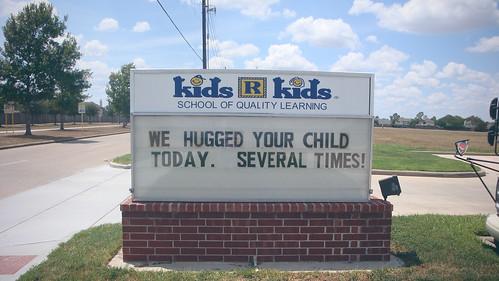 kids R kids (Hint of Vintage)