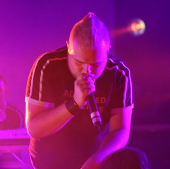 Infest 2011: Bands: Code 64