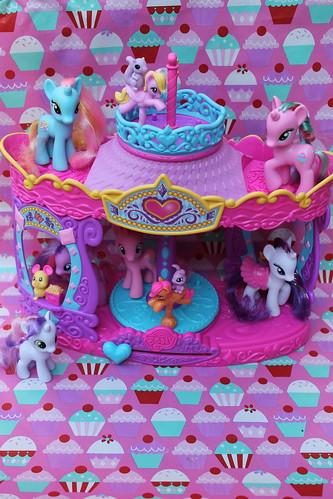 236/365 Rarity's Carousel Boutique