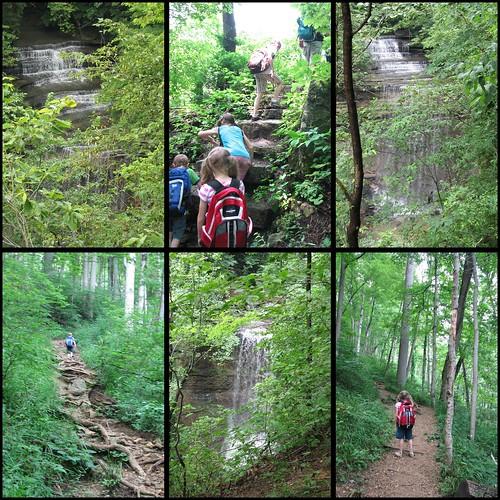Clifty Falls 2