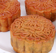 Mooncakes at asianfoodgrocer.com