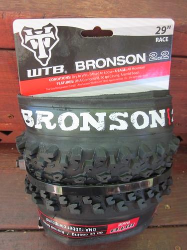 "Bronson 29"""