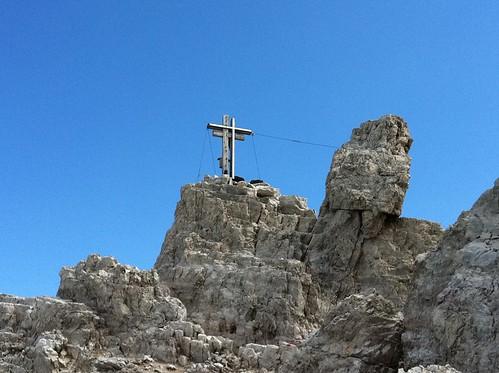 Rotwandspitze Sextner Dolomiten