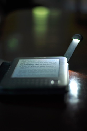 kindle light