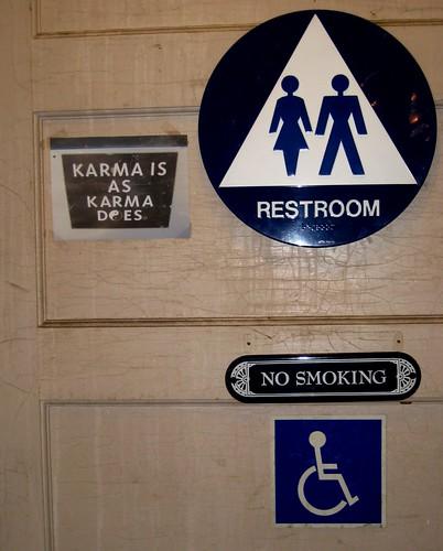 Karma by dyannaanfang