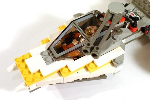 7150 Cockpit