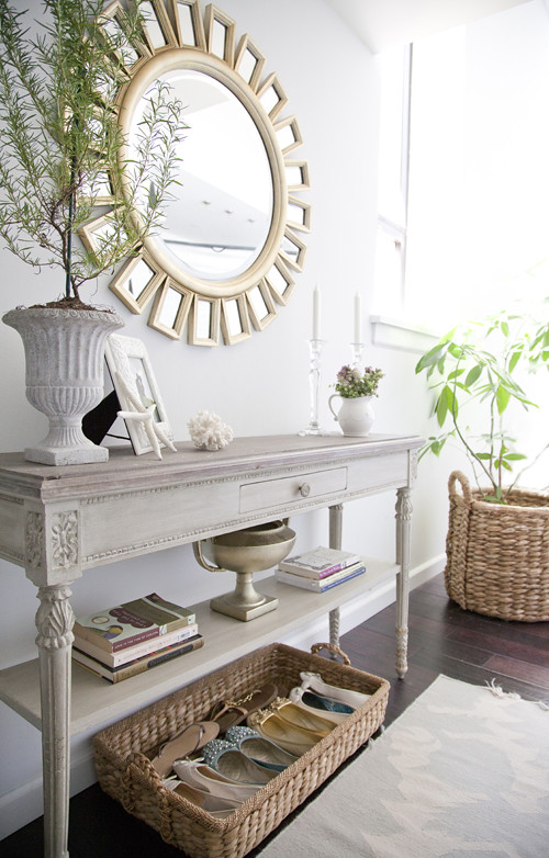 Beautiful Spaces by The Elegant Abode