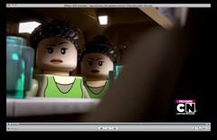 Tonnika Sisters- LEGO Star Wars: The Padawan Menace