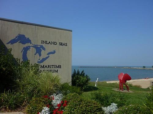 OH66 -9-1-11 Vermilion, Inland Seas Maritime Museum