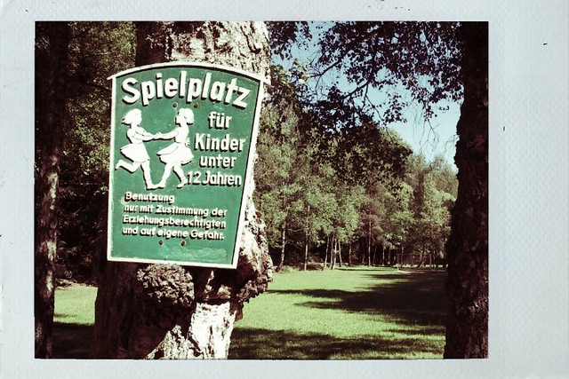 Vintage Sign