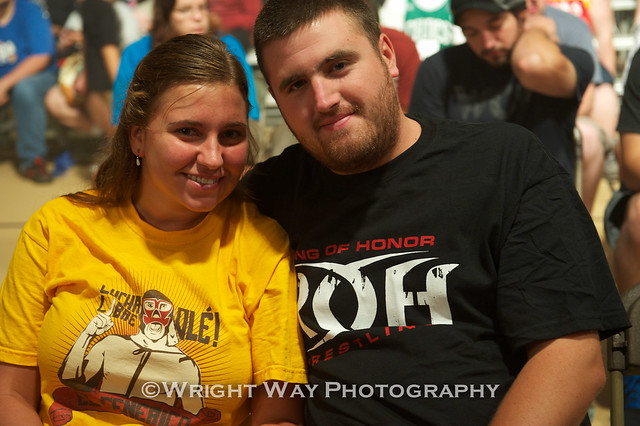 Ring of Honor TV-39