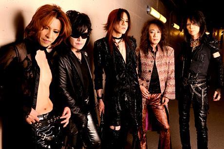 X Japan World Tour 2011