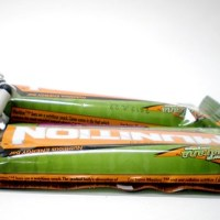 Munition Energy Bars: A Review
