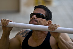 Marine Style Physical Fitness Competition - Pu...
