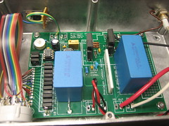 ~1kV adjustable voltage source with sub-ppm st...