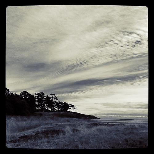 Pender Island - Brooks Point Park