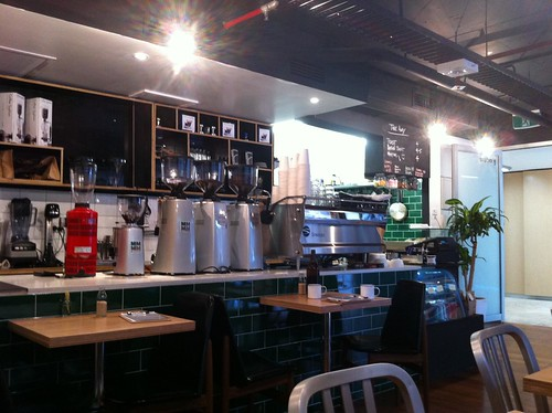 where the magic happens - Joe Black, Surry Hills