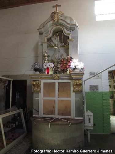El pocito de la Virgen de San Juan de los Lagos 2