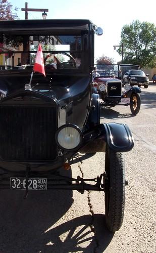 Ford Model Ts