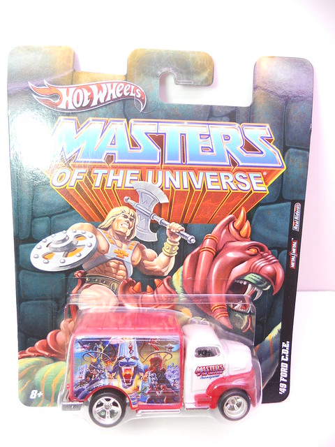 hot wheels masters of the universe '49 ford coe truck (1)