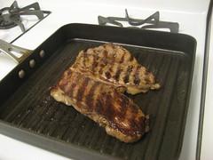 meat! meat!